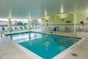 Recreation - SpringHill Suites by Marriott Lancaster