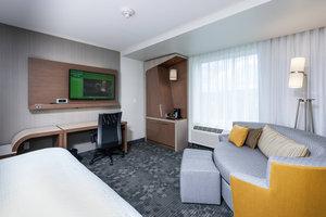 Room - Courtyard by Marriott Hotel Littleton