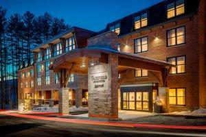 Exterior view - Fairfield Inn & Suites by Marriott Waterbury