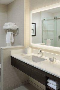 Room - Fairfield Inn & Suites by Marriott Waterbury