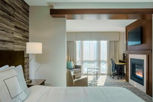 Suite - Fairfield Inn & Suites by Marriott Waterbury