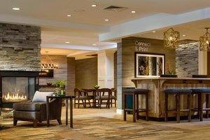 Lobby - Fairfield Inn & Suites by Marriott Waterbury