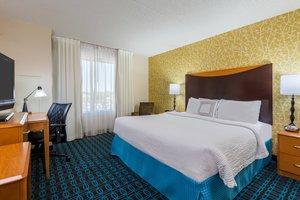 Room - Fairfield Inn & Suites by Marriott Cheektowaga