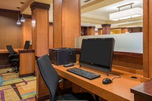 Conference Area - Fairfield Inn & Suites by Marriott Cheektowaga