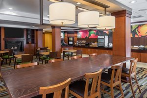 Restaurant - Fairfield Inn & Suites by Marriott Cheektowaga