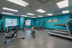 Recreation - Fairfield Inn & Suites by Marriott Cheektowaga