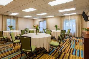 Meeting Facilities - Fairfield Inn & Suites by Marriott Cheektowaga