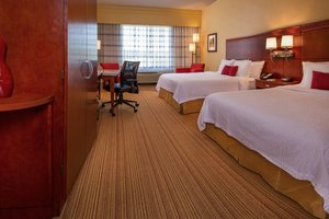 Room - Courtyard by Marriott Hotel Annapolis Junction