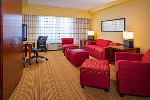 Suite - Courtyard by Marriott Hotel Annapolis Junction