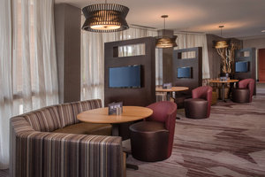 Other - Courtyard by Marriott Hotel Annapolis Junction