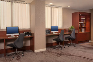 Conference Area - Courtyard by Marriott Hotel Annapolis Junction
