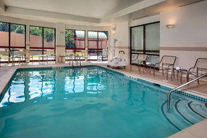 Recreation - Courtyard by Marriott Hotel Annapolis Junction