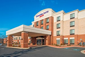 Exterior view - SpringHill Suites by Marriott Prince Frederick