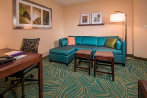 Suite - SpringHill Suites by Marriott Prince Frederick
