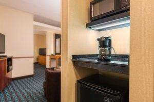 Suite - Fairfield Inn & Suites by Marriott Cheektowaga