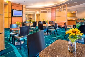 Restaurant - SpringHill Suites by Marriott Prince Frederick