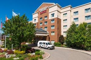 Other - Fairfield Inn & Suites by Marriott Cheektowaga