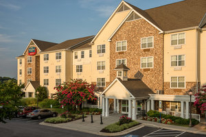 Exterior view - TownePlace Suites by Marriott BWI Airport Linthicum