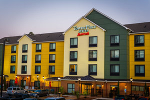 Exterior view - TownePlace Suites by Marriott Northwest Columbia