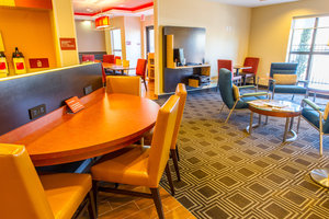 Lobby - TownePlace Suites by Marriott Northwest Columbia