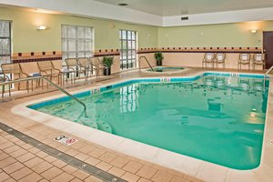 Recreation - SpringHill Suites by Marriott Prince Frederick