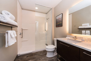 Suite - TownePlace Suites by Marriott Northwest Columbia