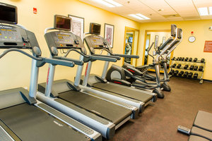 Recreation - TownePlace Suites by Marriott Northwest Columbia