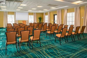 Meeting Facilities - SpringHill Suites by Marriott Prince Frederick