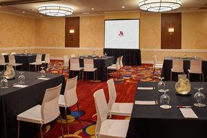 Meeting Facilities - Marriott Hotel Airport Cleveland