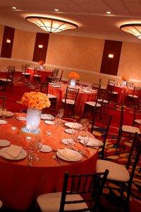 Ballroom - Marriott Hotel Airport Cleveland