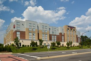 Exterior view - SpringHill Suites by Marriott Charlotte