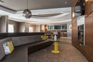 Lobby - SpringHill Suites by Marriott Charlotte