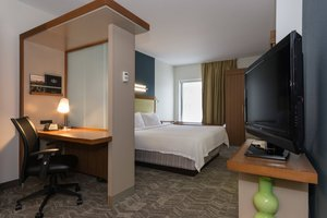 Suite - SpringHill Suites by Marriott Charlotte