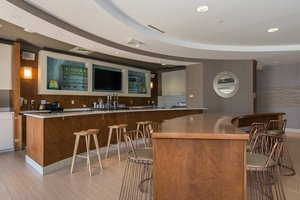 Restaurant - SpringHill Suites by Marriott Charlotte