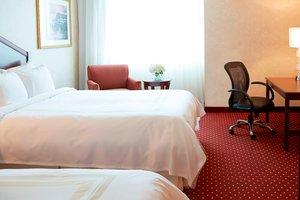Room - Marriott Hotel CMH Airport Columbus