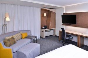 Room - Courtyard by Marriott Hotel Grove City