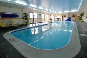 Recreation - Fairfield Inn & Suites by Marriott Bowling Green