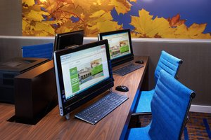 Conference Area - Courtyard by Marriott Hotel Worthington Columbus