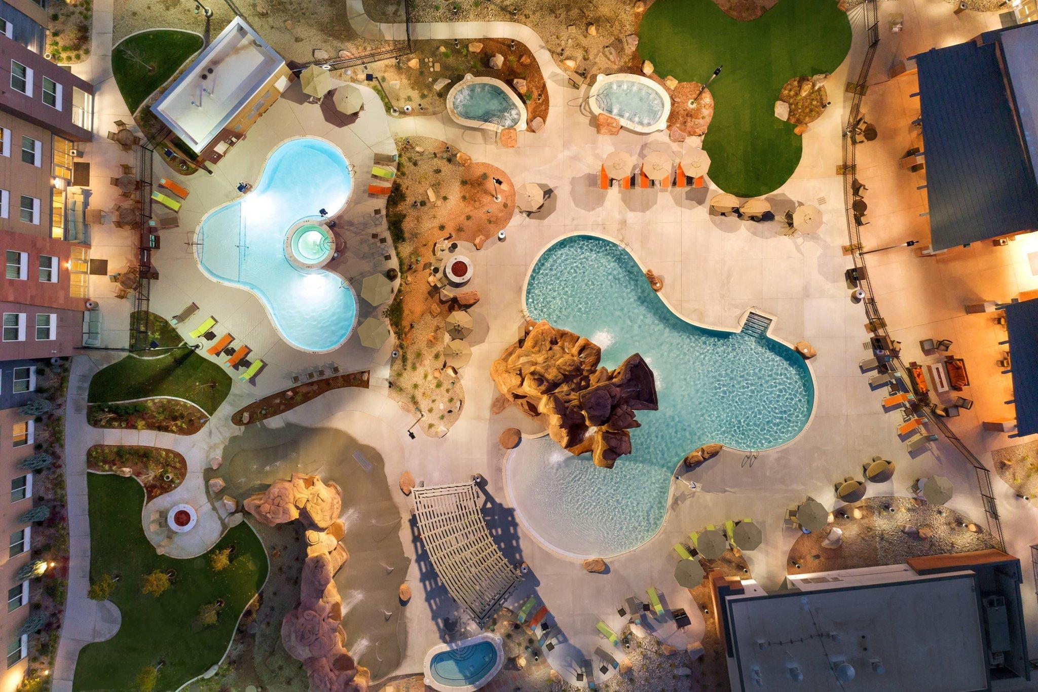 Fairfield Inn and Suites by Marriott Moab