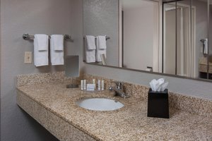 Suite - Courtyard by Marriott Hotel Daytona Beach