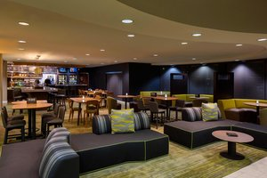 Restaurant - Courtyard by Marriott Hotel Daytona Beach