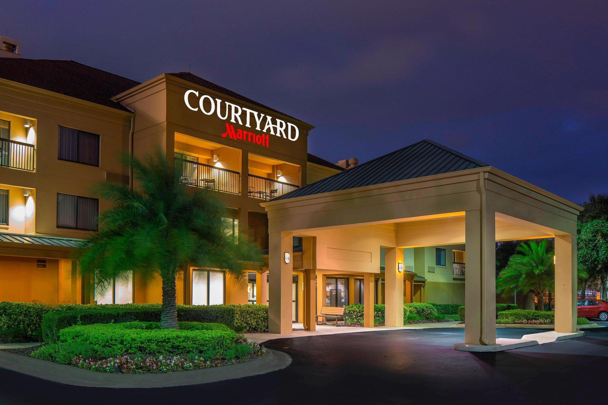 Courtyard by Marrriott Daytona Beach Speedway-Airport
