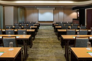 Meeting Facilities - Courtyard by Marriott Hotel Daytona Beach