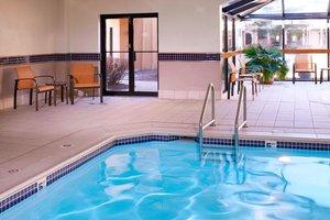 Recreation - Courtyard by Marriott Hotel Miamisburg