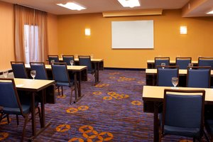 Meeting Facilities - Courtyard by Marriott Hotel Miamisburg