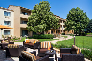 Other - Courtyard by Marriott Hotel at Stapleton Denver