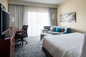 Room - Courtyard by Marriott Hotel at Stapleton Denver