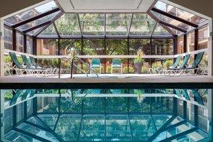 Recreation - Courtyard by Marriott Hotel at Stapleton Denver