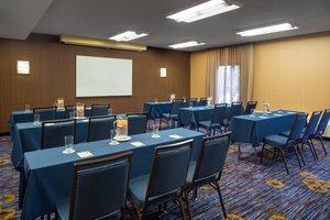Meeting Facilities - Courtyard by Marriott Hotel at Stapleton Denver