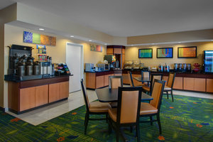 Restaurant - Fairfield Inn by Marriott Airport Denver